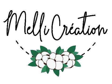 logo melli création